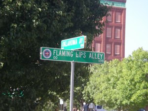 A highlight of any tour of Oklahoma City